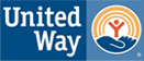 Logo for United Way