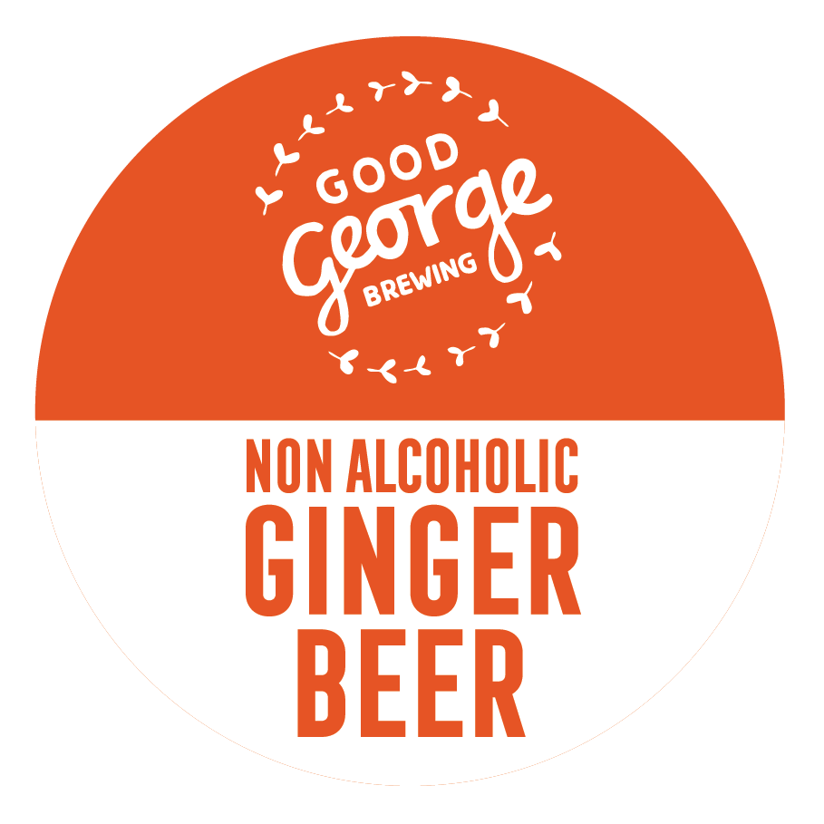 Good George Ginger Beer