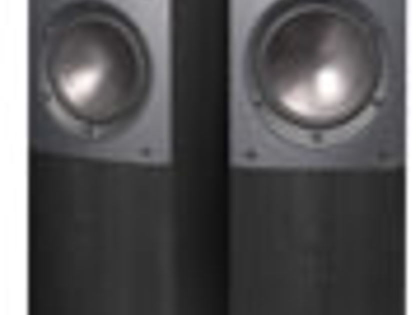 Mordaunt Short Aviano 6 3 Driver column speakers