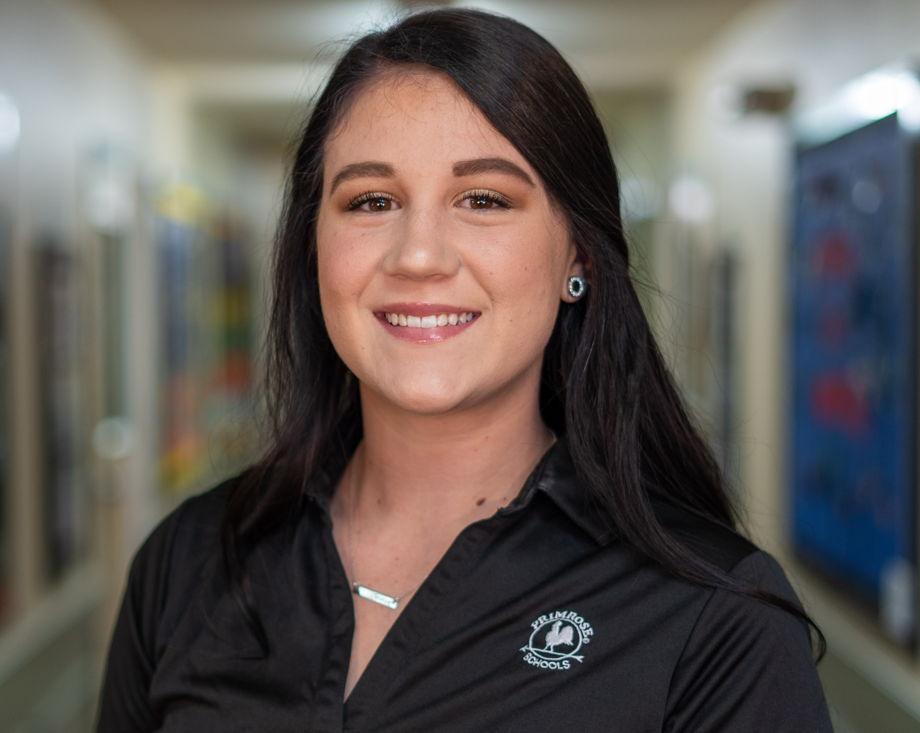 Ms. Peyton , Lead Teacher - Infant