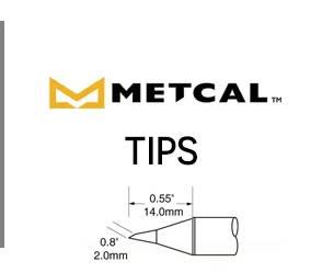 Metcal Tips