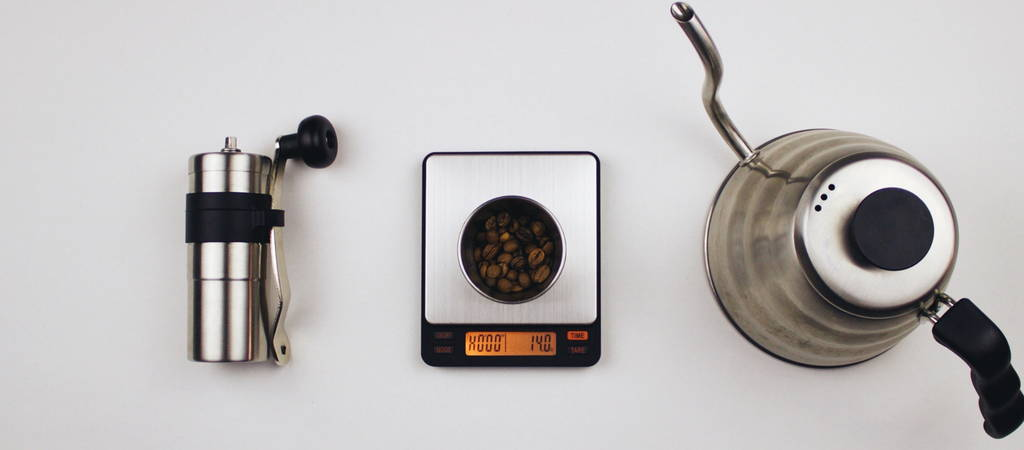 How To Grind Coffee Beans Properly Creature Feature