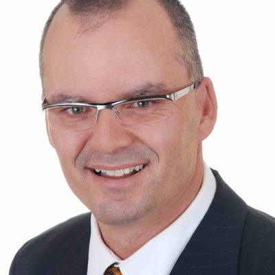 Alain Brideau