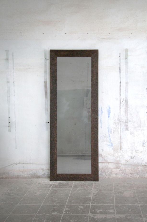 Напольное зеркало Viking