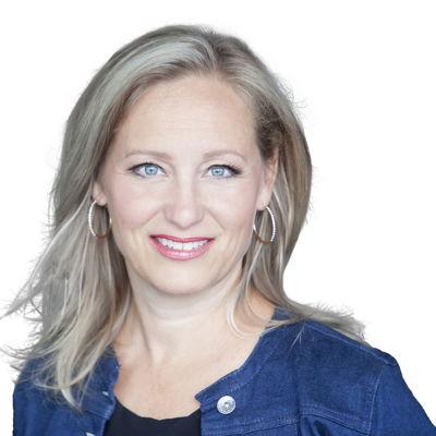 Geneviève  Lepage