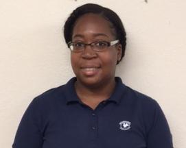 Chante Morris , Preschool Pathway Teacher