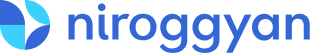 Niroggyan logo wide