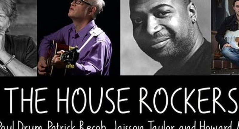 The House Rockers - FREE SHOW