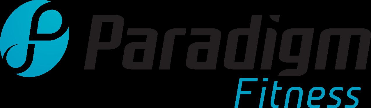 Paradigm Fitness  logo