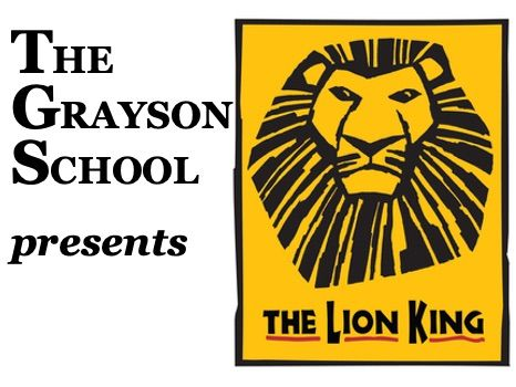 Lion King VIP Package 1 of 2