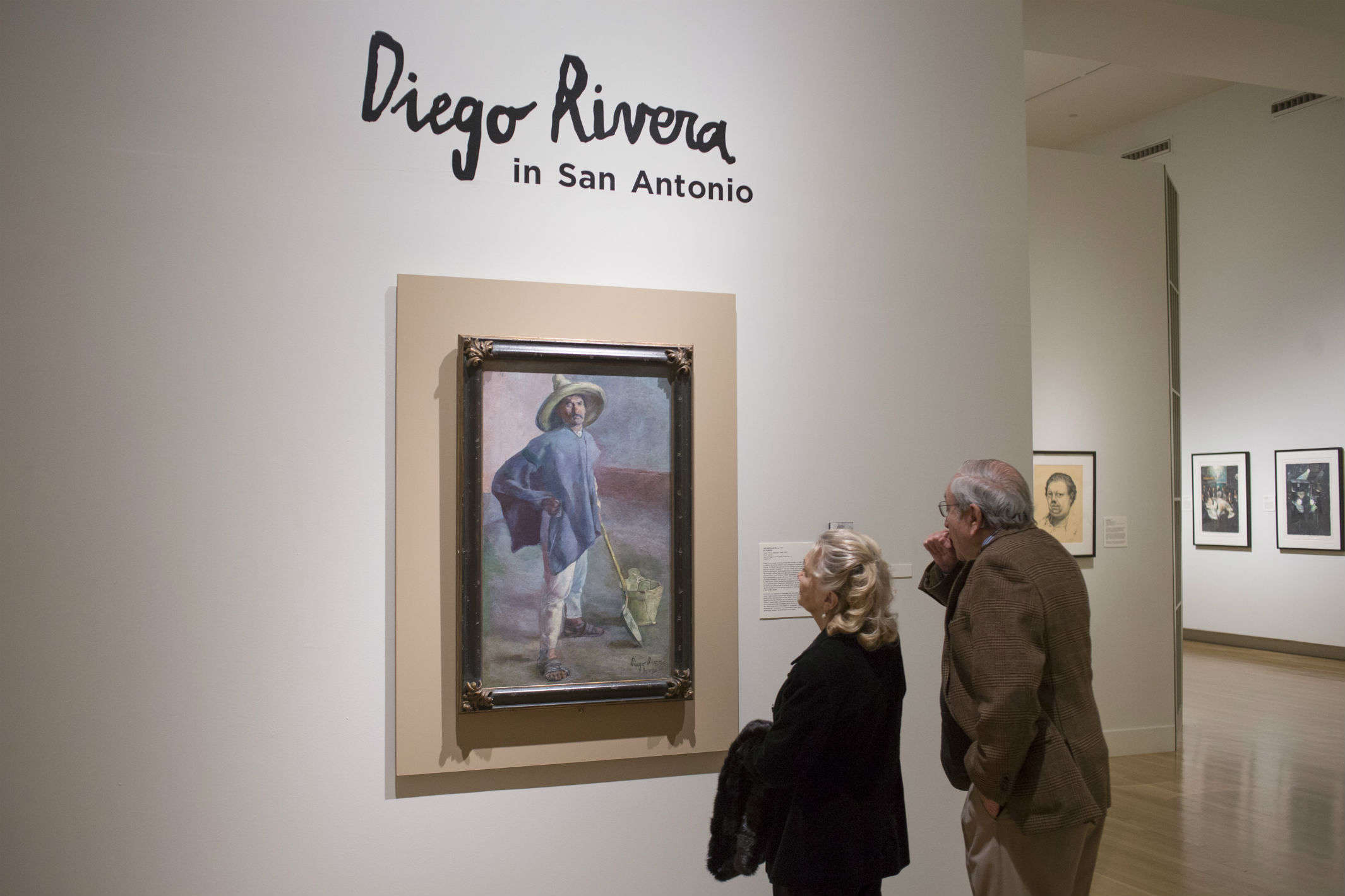 Rivera Exhibition