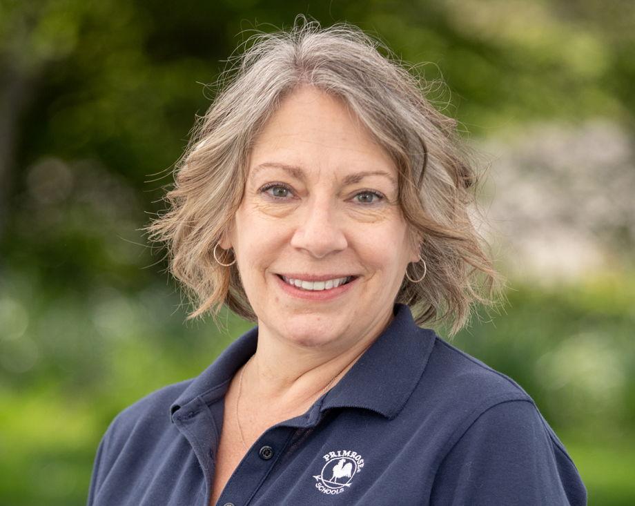 Ms. Tammy Sinclair , Pre-Kindergarten Teacher