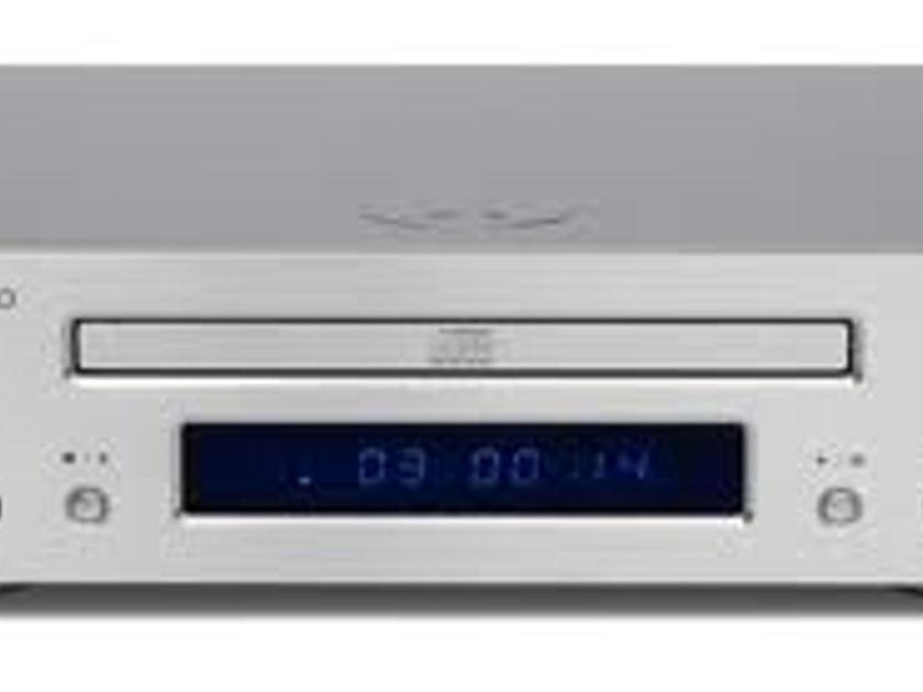 Cambridge Audio CD30 Compact CD Player, full warranty, free shipping