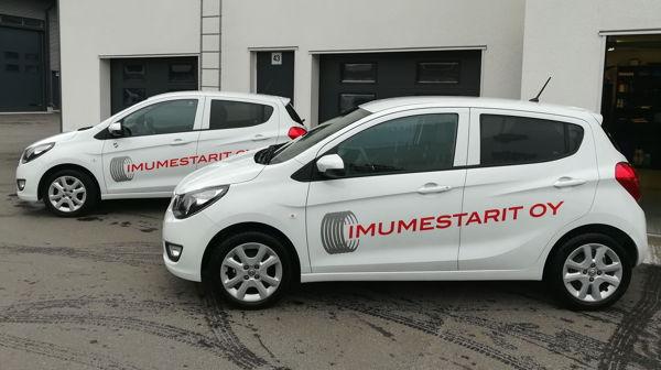 Imumestarit Oy, Helsinki