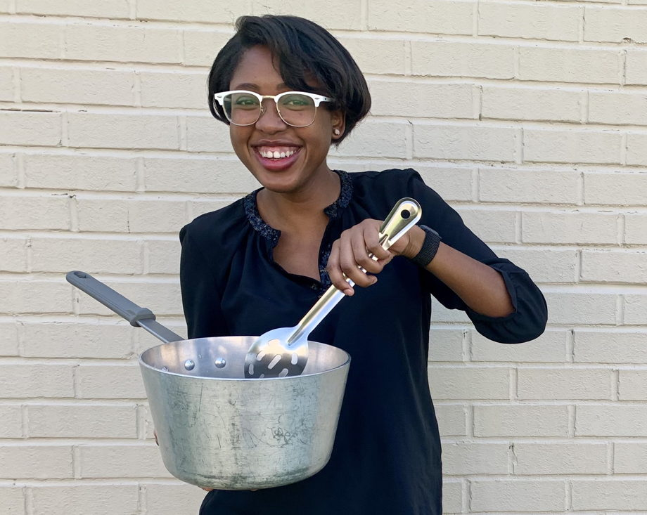 Ms. Shenia Bean , Kitchen Manager