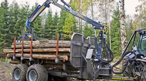Vörå Maskin O Traktor