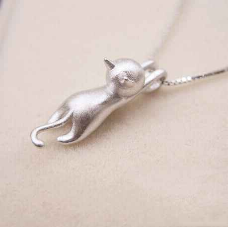 Cat Jewelry Collection