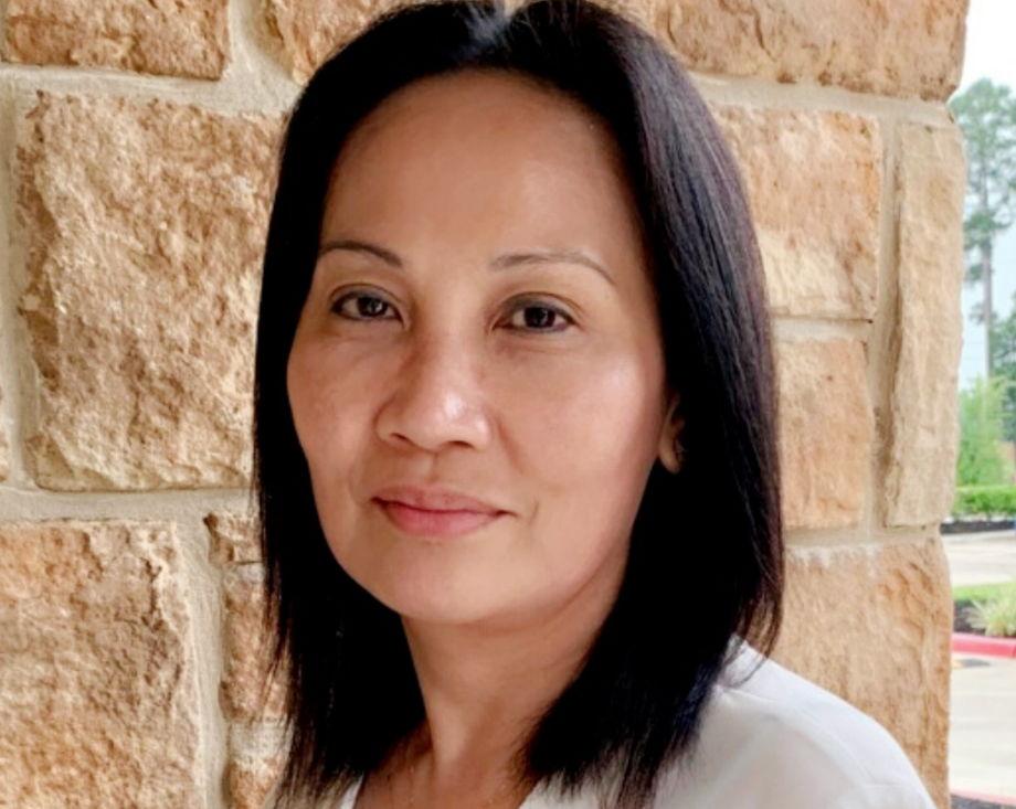 Mrs. DeVera , Area Director