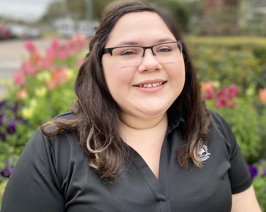 Ms. Giselle Garcia , Private Pre-Kindergarten II Teacher