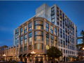Gaslamp Getaway Package