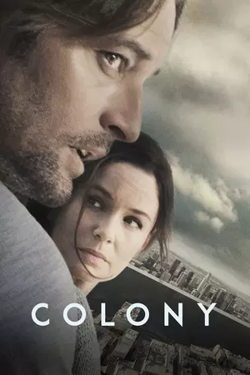 Colony's BG