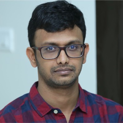 Suresh Babu Yagnamoorthy, freelance Azure developer