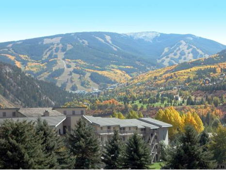 4 Nights/5 Day Stay in Avon, Colorado, Home to Beaver Creek!