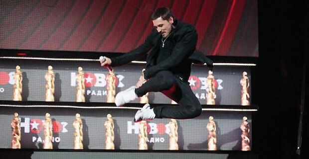 Премию «Нового Радио» покажет МУЗ-ТВ - Новости радио OnAir.ru