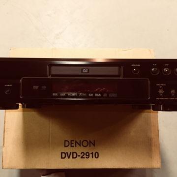 DVD-2910