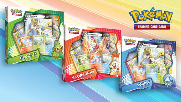 galar-region-pokemon-cards
