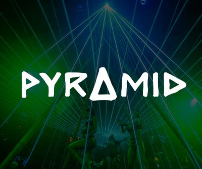Tickets closing party Pyramid 2020 Amnesia