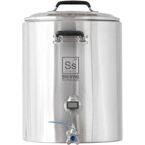 ss brewtech mash tun