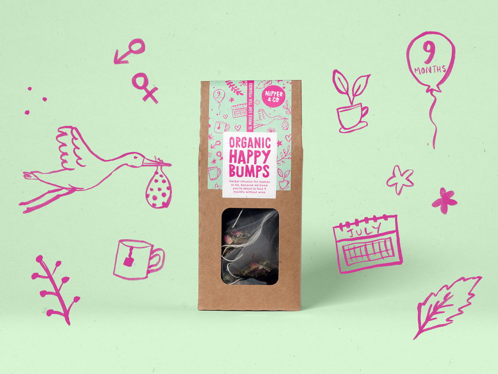 Organic_Happy_Bumps_Pregnancy_TeaIllustrations_Packaging.jpg