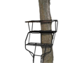 Big Game Treestand--The Guardian XLT Ladder Stand