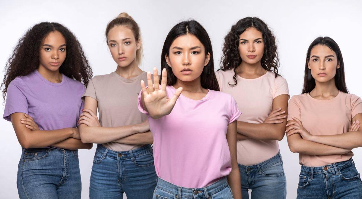 Lépjünk együtt a nők védelméért