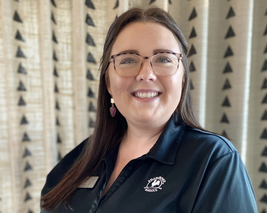 Emily Stone , Educational Coach