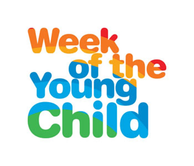 week of the young child primrose harmony