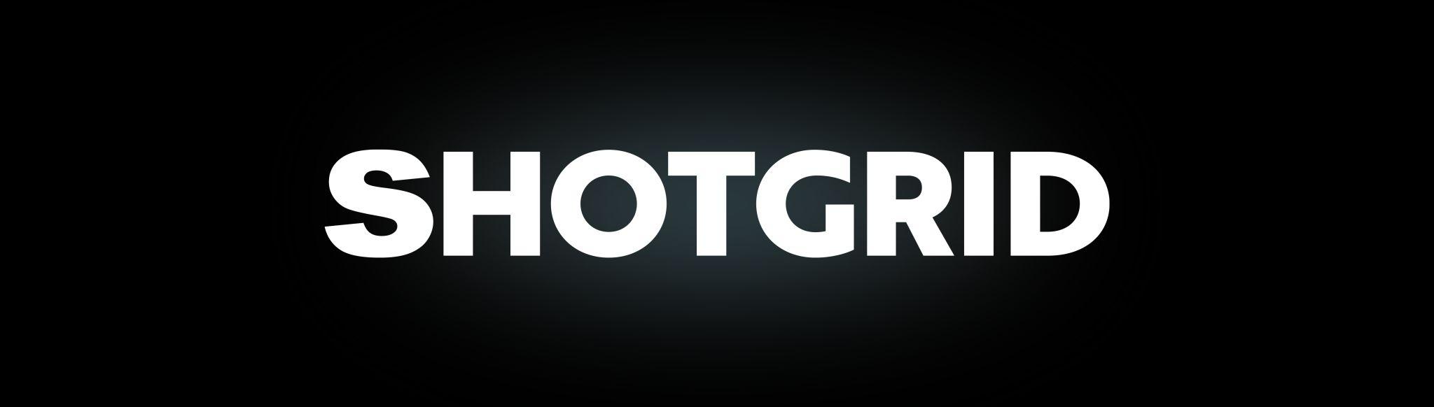 Shotgrid logo