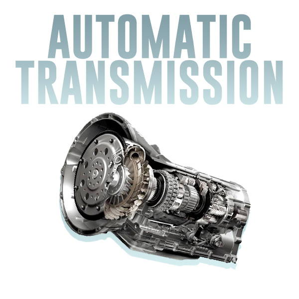 View our Automatic Transmission Parts