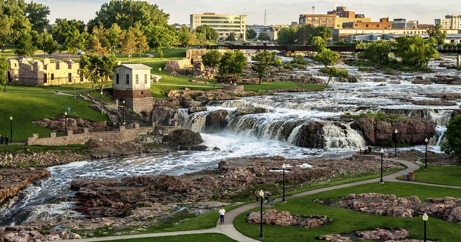 Best School Districts in Sioux Falls