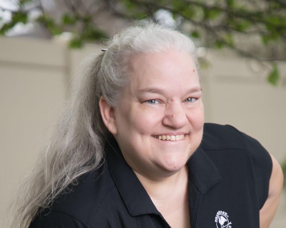 Ms. Denise , Infant I Teacher