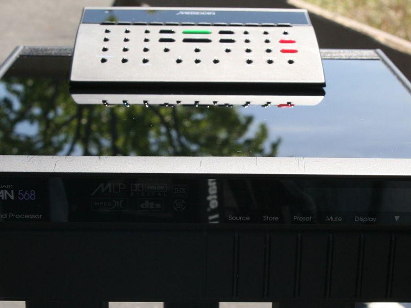 Meridian 568 Digital Surround Processor
