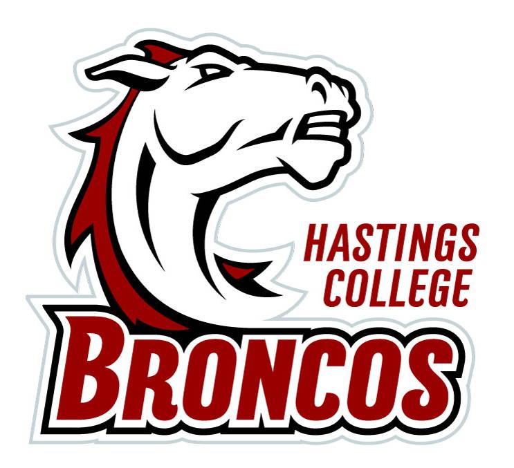 Hastings Broncos Logo
