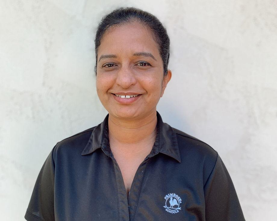 Ms. Kambil , Lead Preschool Teacher