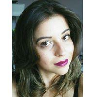 Camila Benevenuto Ferreira