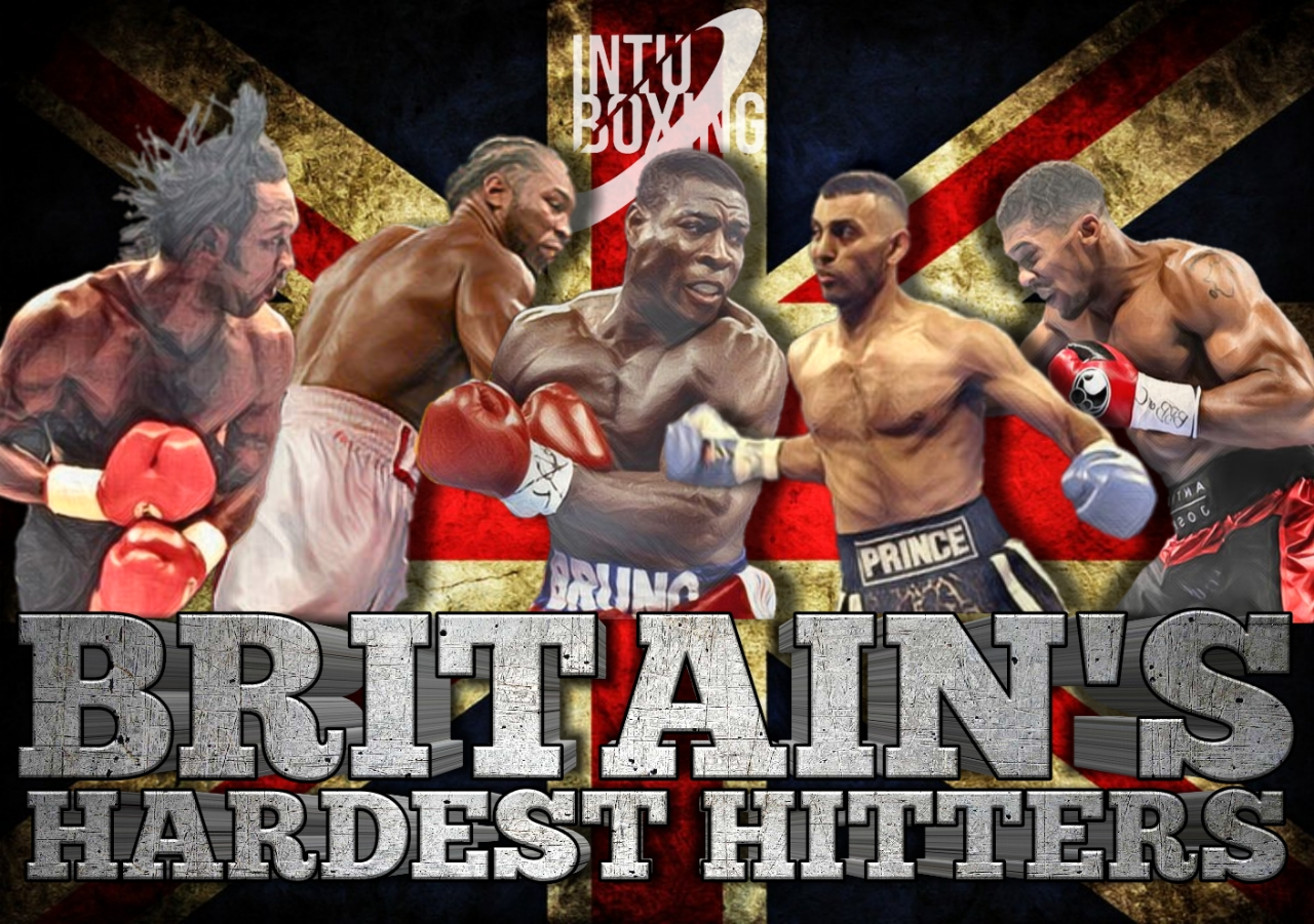 Latest boxing news