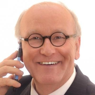 Pierre Rochefort Courtier immobilier RE/MAX De Francheville