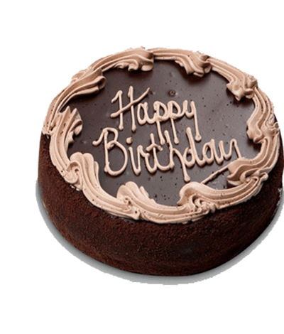 BF Chocolate Cake