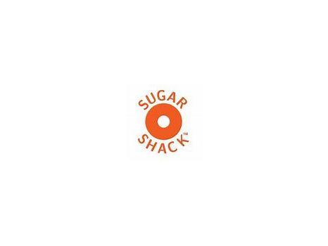 Sugar Shack Donut Cake