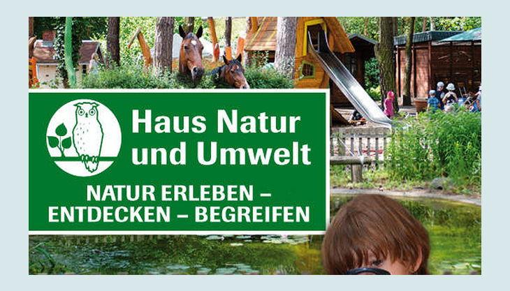 use haus natur und umwelt